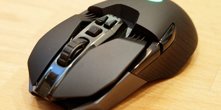 Mouse-Wireless-Gaming-Logitect-Terbaik