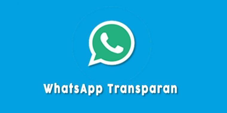 WhatsApp-Transparan